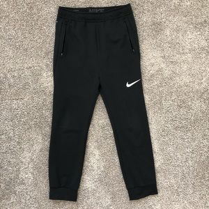 Nike Bottoms - Nike Dri-Fit Pants - Boys Size XL - Black